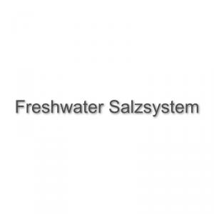 Freshwater Salzsystem