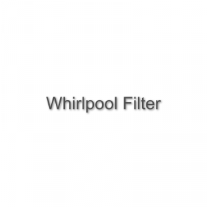 Whirlpool Filter